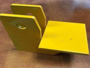 Podtrzymka żółta