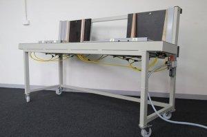 Prasa montażowa Typ PMK do krzeseł 2