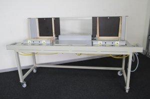 Prasa montażowa Typ PMK do krzeseł 3