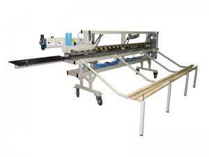 Prasa na długość Typ PDJ-1 automat 1